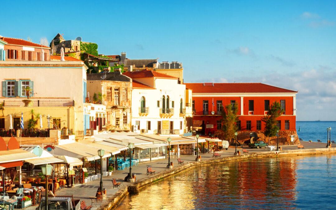 Autotour – La Crète