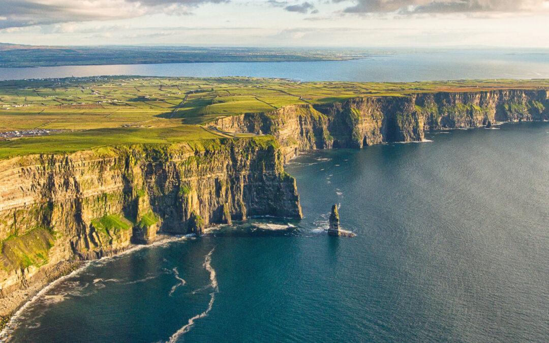 Autotour – L'Irlande