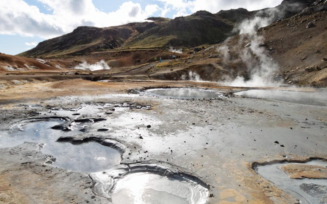 Autotour – L'Islande