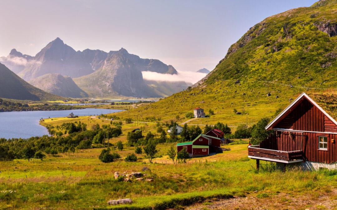 Autotour – La Norvège