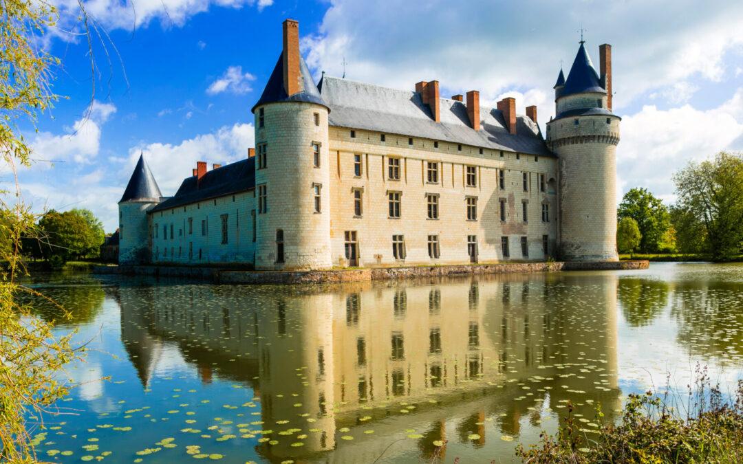 Autotour – Pays de la Loire