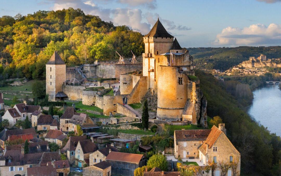 Autotour – Le Périgord