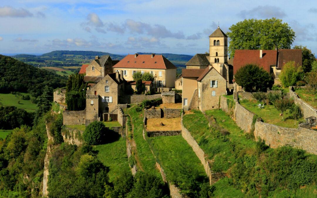 Autotour – Franche Comté