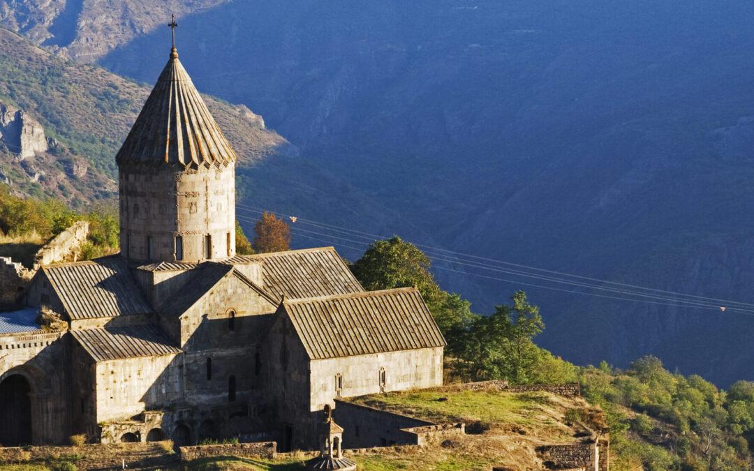 Harmonie d'Arménie