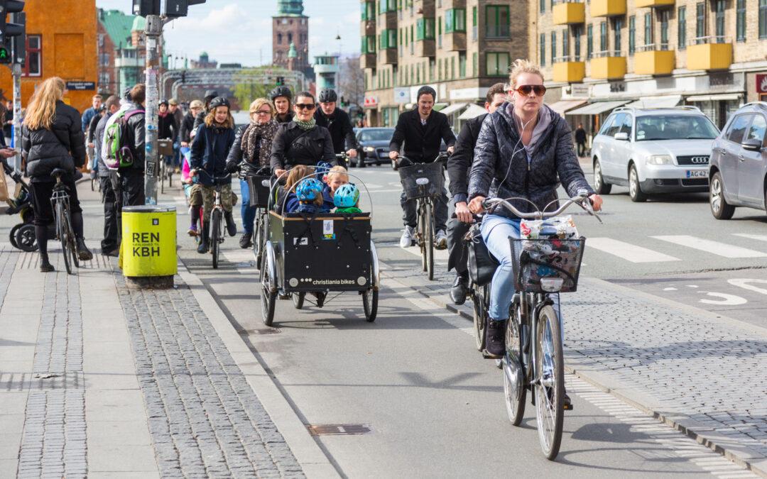 Week-end à Copenhague