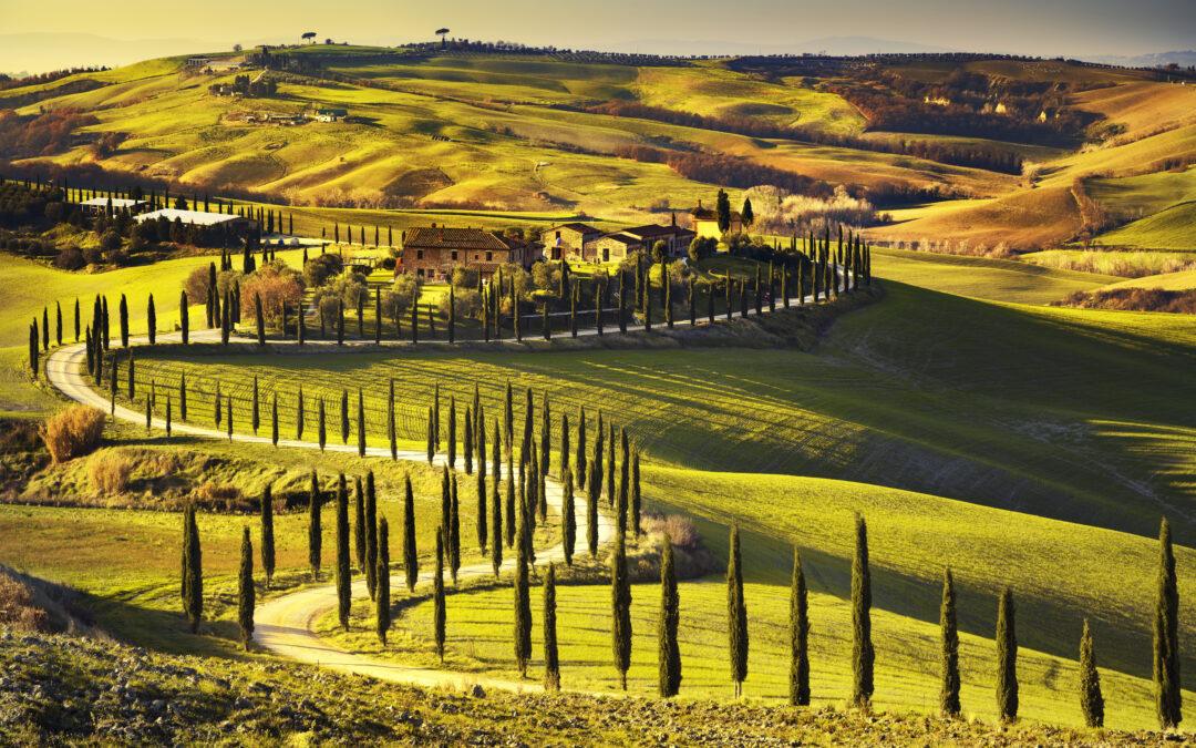 Autotour – La Toscane