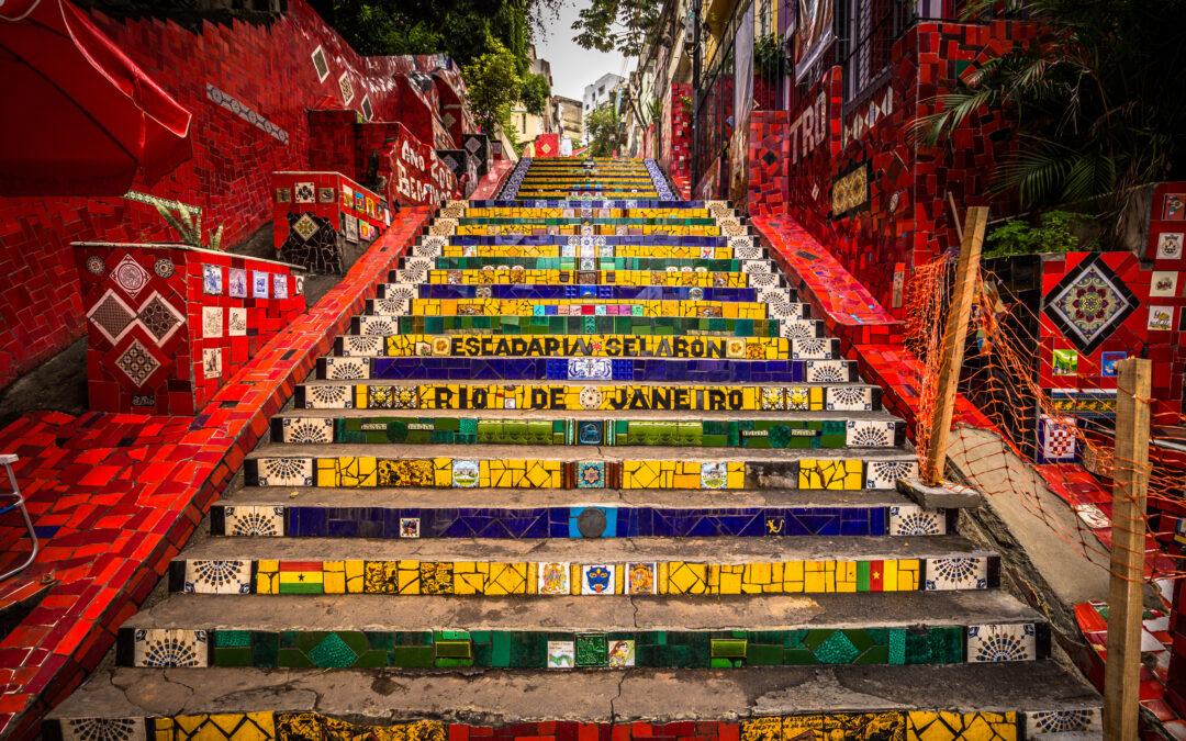 Escapade à Rio de Janeiro