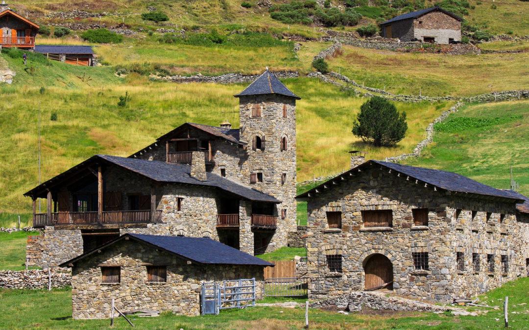 Culture nature en Andorre