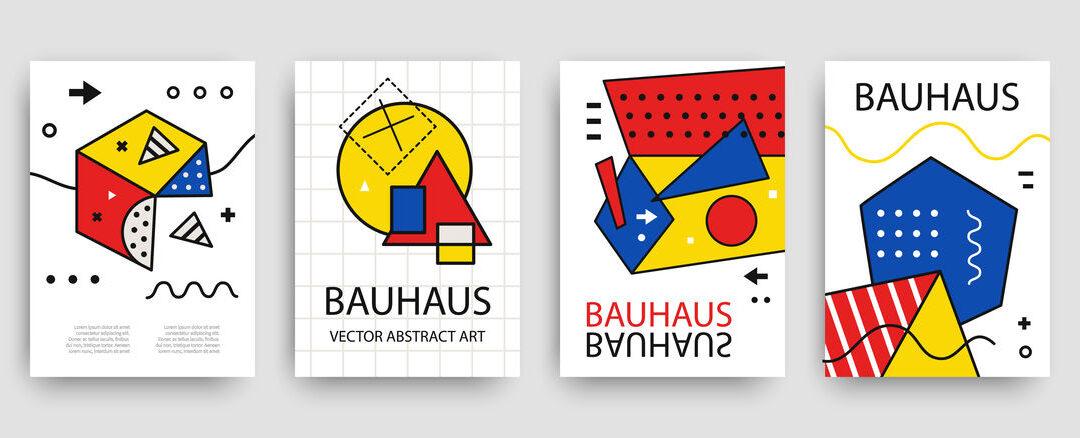 Spécial Bauhaus