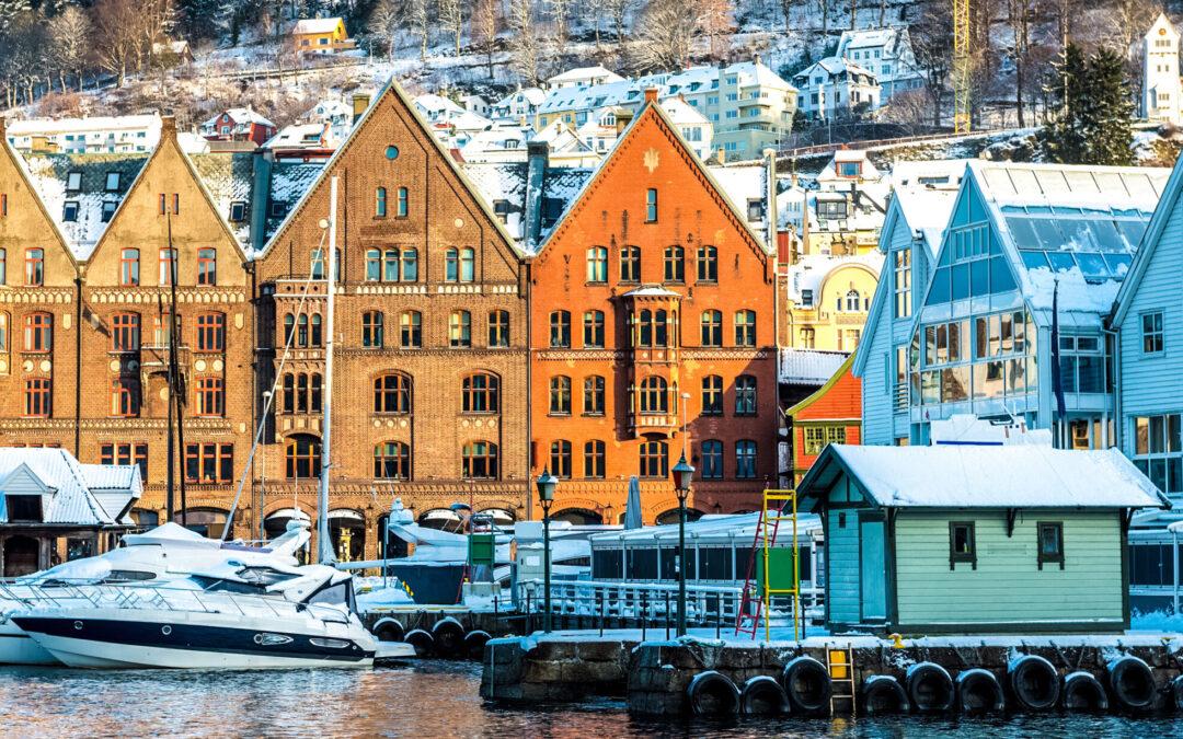 Traversée norvégienne
