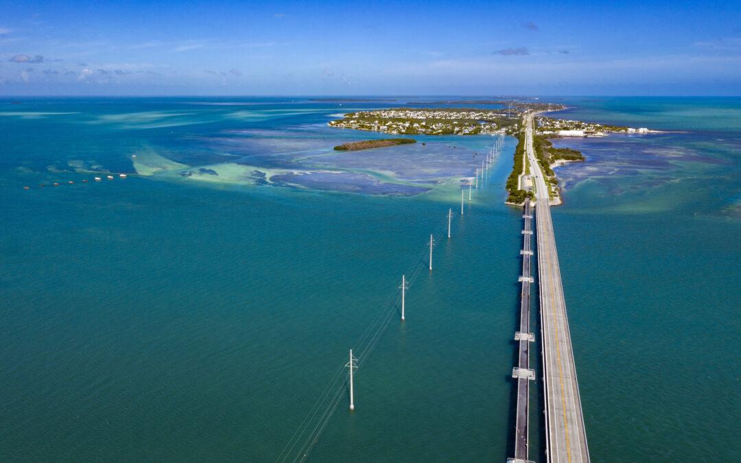 Autotour – La Floride