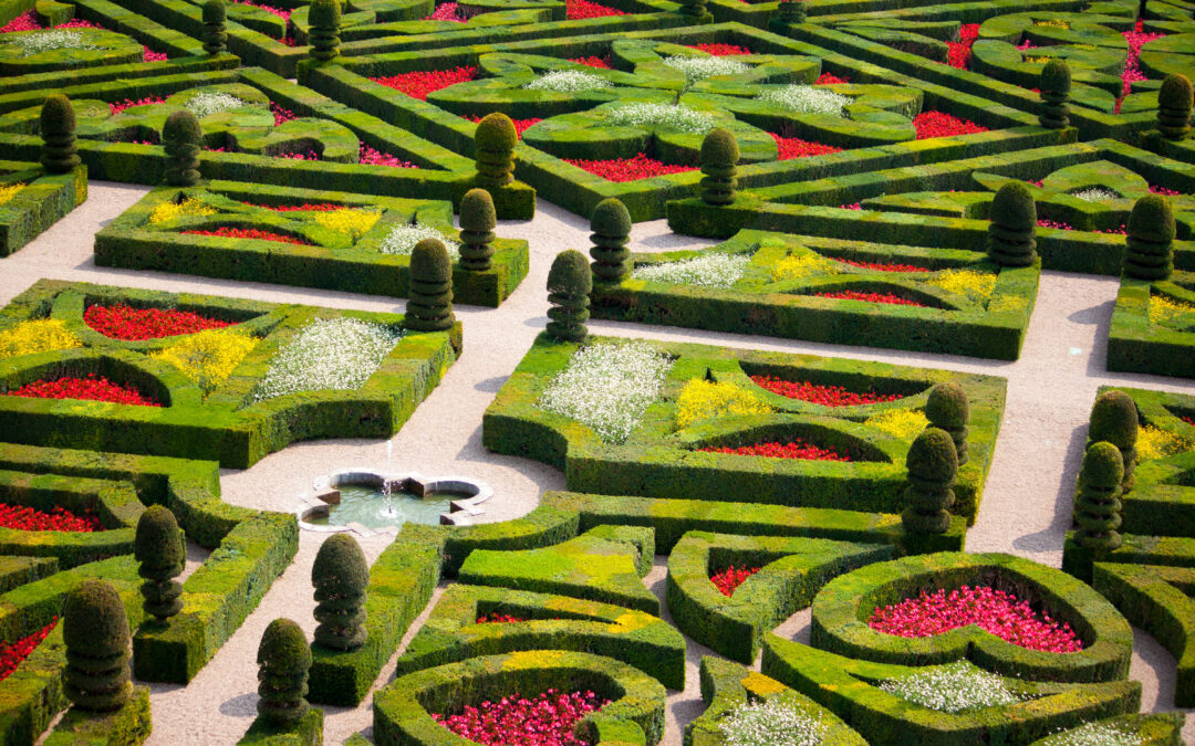 Jardins Angevins