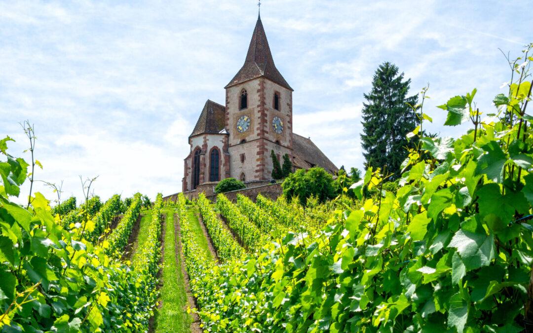 Autotour – Vosges, Alsace