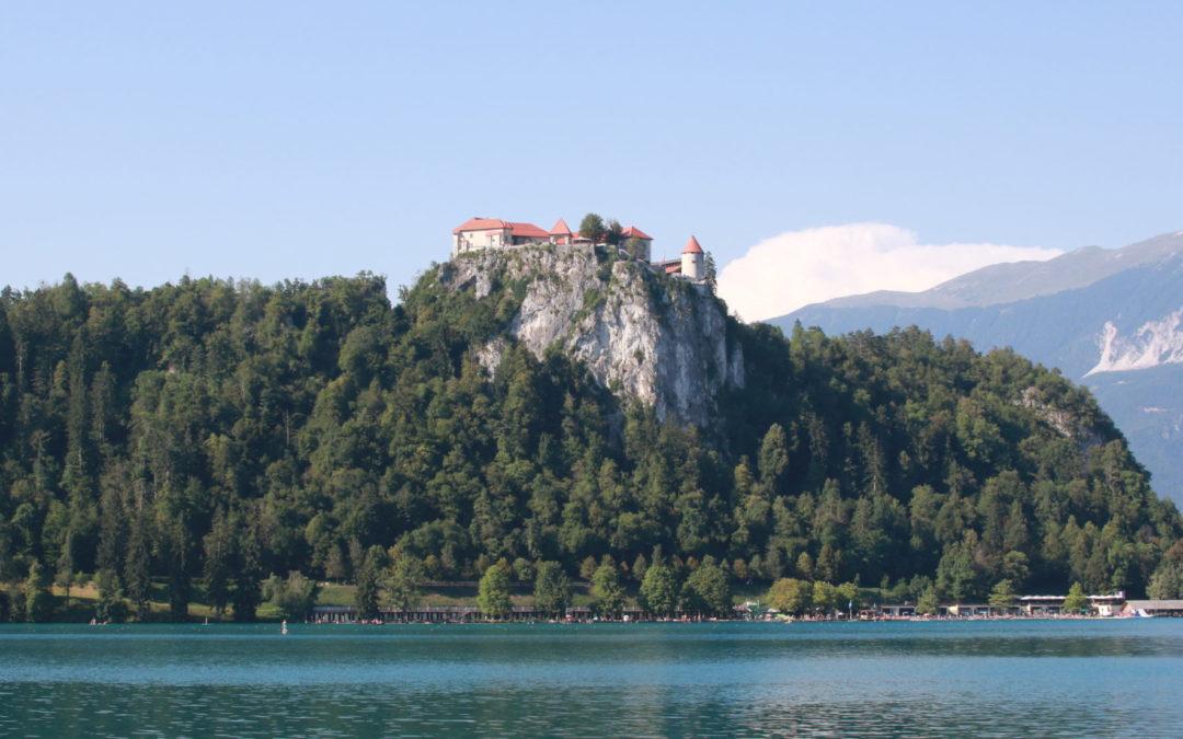 Autotour – La Slovénie